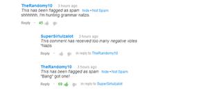 It's Nazi Season