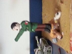 Claydolf Hitler