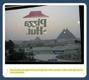 Giza Hut