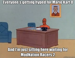Same Goes For PlayStation All-Stars