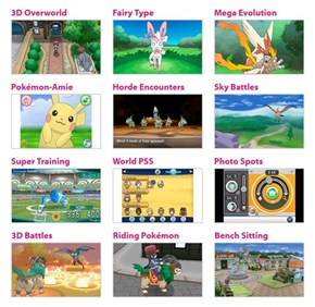 Are You Still NOT Excited for Pokémon X & Y?