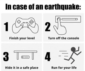 Also Valid for Hurricanes, but Not Tornados