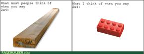 Hardcore LEGO Fans Will Understand
