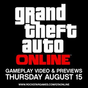 Grand Theft Auto Online Preview Coming This Thursday