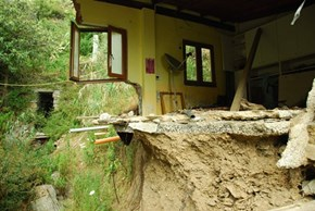 Subsidence? No, Not Here....