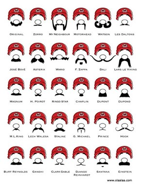 Mustach Options