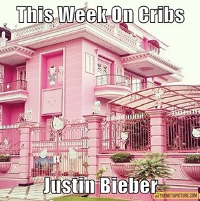 This Week On Cribs  Justin Bieber
