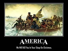 Who Sleeps on Christmas?