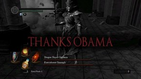 This Simple Mod for Dark Souls is Hilarious