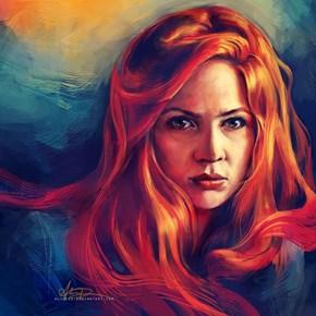 Amelia Jessica Pond