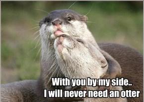 No Otter