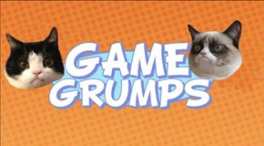 Game Grumps Cat Edition