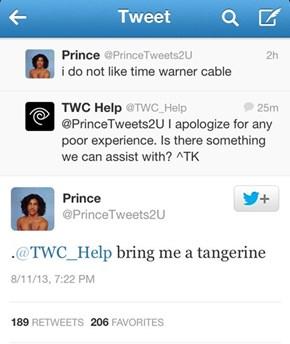 Prince Trolls TWC