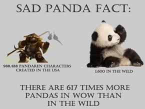 This Fact About Pandas is Really Sad