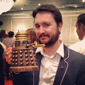 Wil Wheaton Has the Best Steins