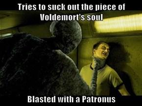 Misunderstood Dementor