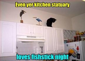 Fishsticks!