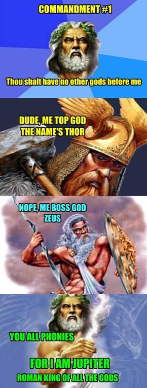 Top God