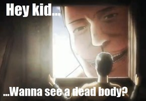 Hey Kid...