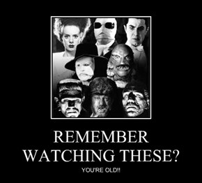 REMEMBER WATCHING THESE?