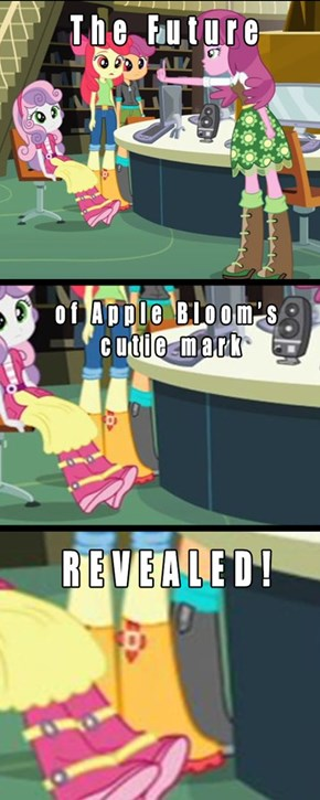 Is This The Beginning of the End For The Cutie Mark Crusaders!?