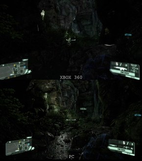 Just How Much Better Does The PC Version Of Crysis 3 Look?