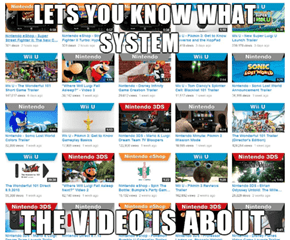 Good Guy Nintendo's YouTube