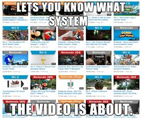 Good Guy Nintendo's YouTube