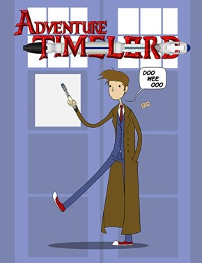 Adventure Timelord