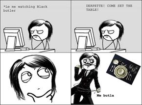 Also a comic.
