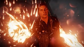 Infamous: Second Son Releasing February 2014