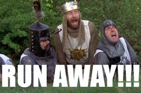 RP Thread: Monty Python And The Holy Grail