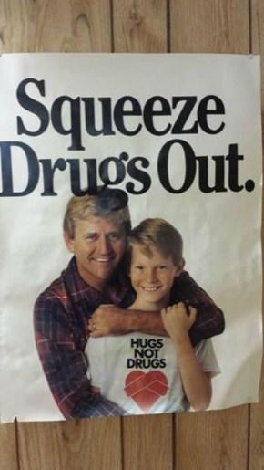 Kids: Full of Delicious Drugs
