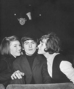 Curse You George!