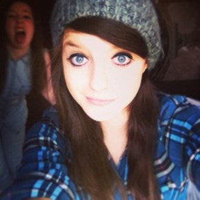 Selfie Photobomb
