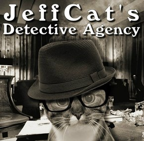 "New Profile Pic for the ""Spotlight on: The Detectives"" Theme Party"