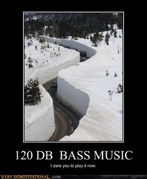 Drop the Snow
