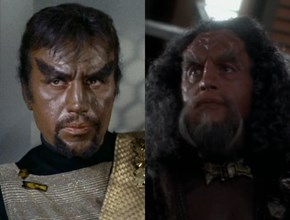 Star Trek's Kang, Michael Ansara, Dies at 91