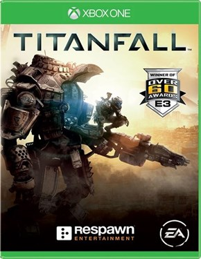Titanfall's Box Art Revealed