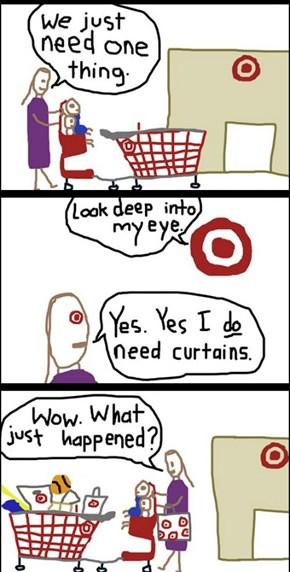 Hypnotic Consumerism