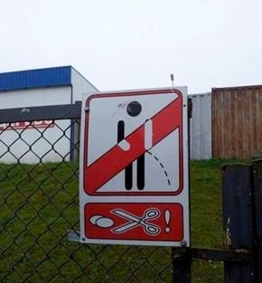 Explict Warning