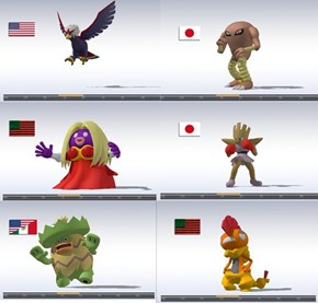 Pokemon; arguably more Racist than you think.