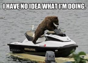 Sea-Don't