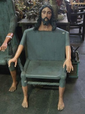 jesus died for your sits