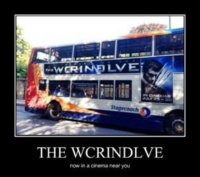 THE WCRINDLVE