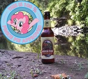 Pinkie's Favourite Brew