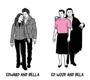 Better Love Story....