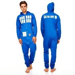 Want to Sleep Inside the TARDIS?