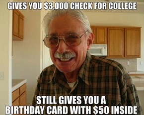 Good Guy Grandpa