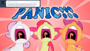 Let's Panic!